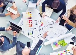 浦口经济开发区企业负责人科技创新讲座活动!